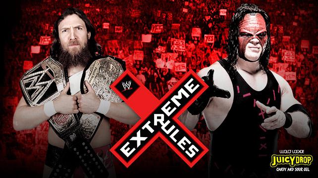WWE Extreme Rules du 4 mai 2014 20140415