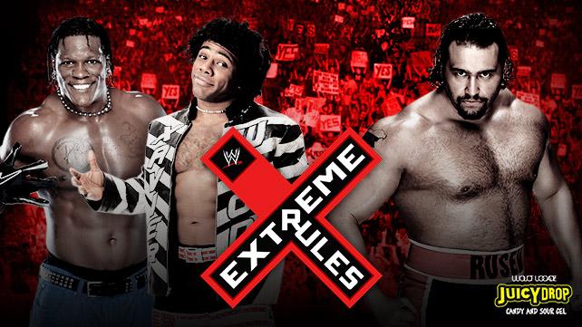 WWE Extreme Rules du 4 mai 2014 20140416