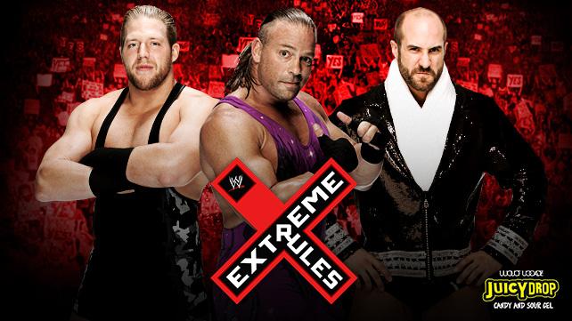 WWE Extreme Rules du 4 mai 2014 20140422