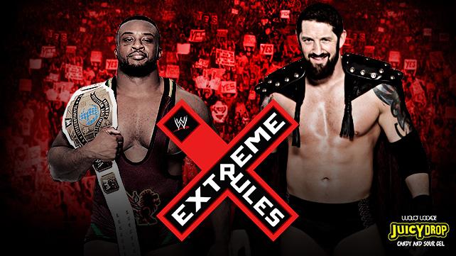 WWE Extreme Rules du 4 mai 2014 20140423