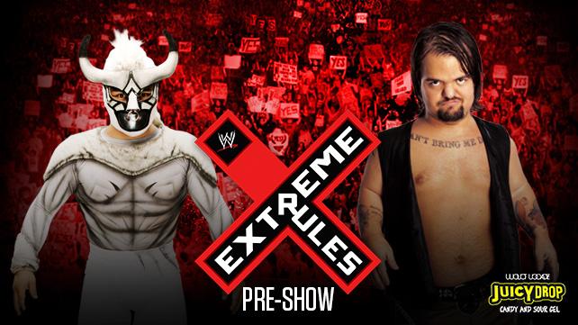 WWE Extreme Rules du 4 mai 2014 20140424
