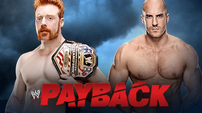 WWE Payback du 1er juin 2014 20140517