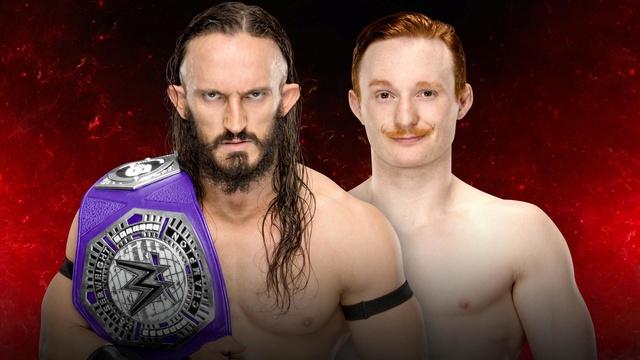 WWE Fastlane du 05/03/2017 20170212