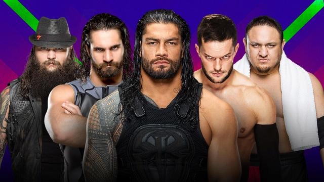 WWE Extreme Rules du 04/06/2017 20170526