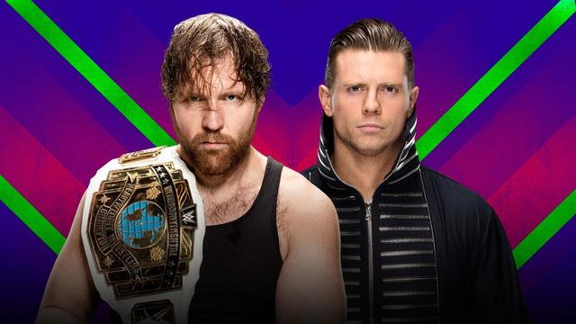 WWE Extreme Rules du 04/06/2017 20170527