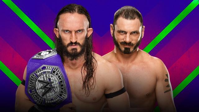 WWE Extreme Rules du 04/06/2017 20170529