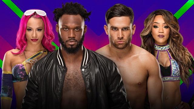 WWE Extreme Rules du 04/06/2017 20170531