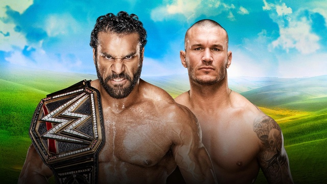WWE Money In The Bank du 18/06/2017 20170610