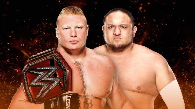 WWE Great Balls of Fire du 09/07/2017 20170617