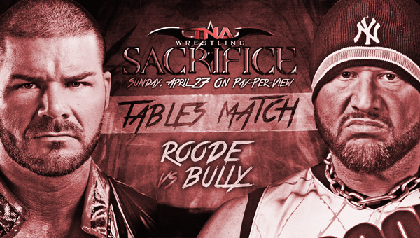 [Compétition] Premiers matchs annoncés pour TNA Sacrifice  310