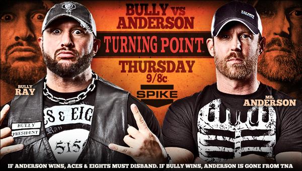 [Carte] Impact Wrestling spécial Turning Point du 21/11/2013 600bul10