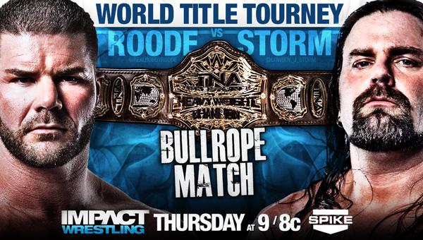 [Carte] Impact Wrestling spécial Turning Point du 21/11/2013 600roo10