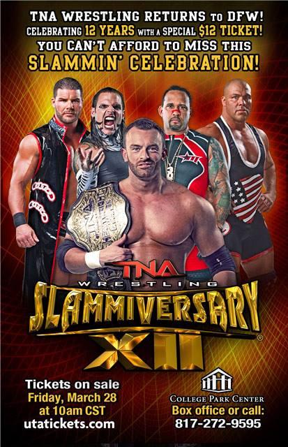 [Compétition] Poster de TNA Slammiversary 64990_10
