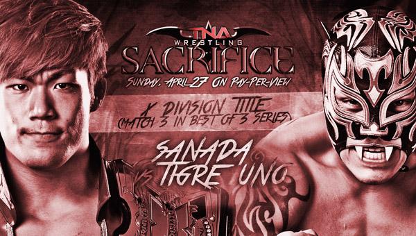 [Compétition] Premiers matchs annoncés pour TNA Sacrifice  6610