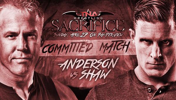 [Compétition] Premiers matchs annoncés pour TNA Sacrifice  710