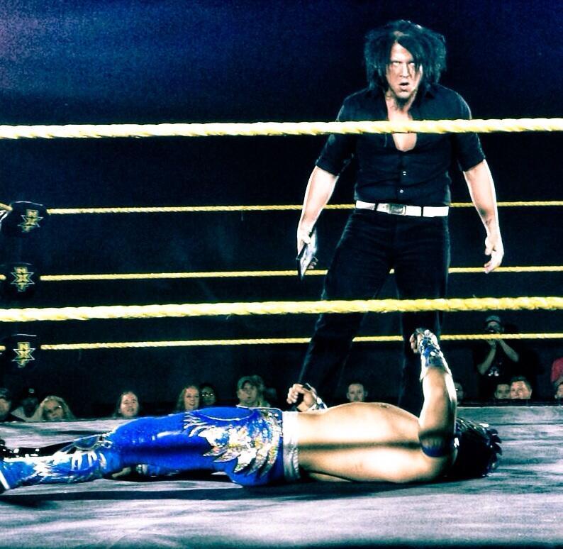 [Compétition] Deux nouvelles gimmicks à la NXT Baxlyo10