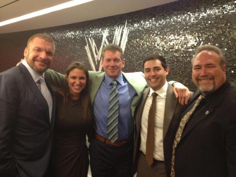 [Compétition] Le lieu de WrestleMania 31 révélé! Bbee_910