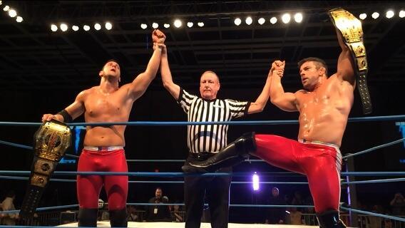 [Compétition] Un titre TNA change de main en house show Bhmgx310