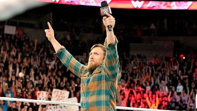 [Compétition] Daniel Bryan de retour sur un ring l'an prochain ?  Bryanr10