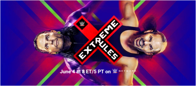 WWE Extreme Rules du 04/06/2017 Ext10