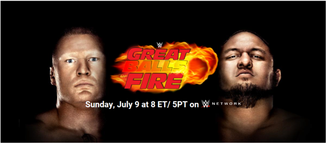 WWE Great Balls of Fire du 09/07/2017 Gbof10