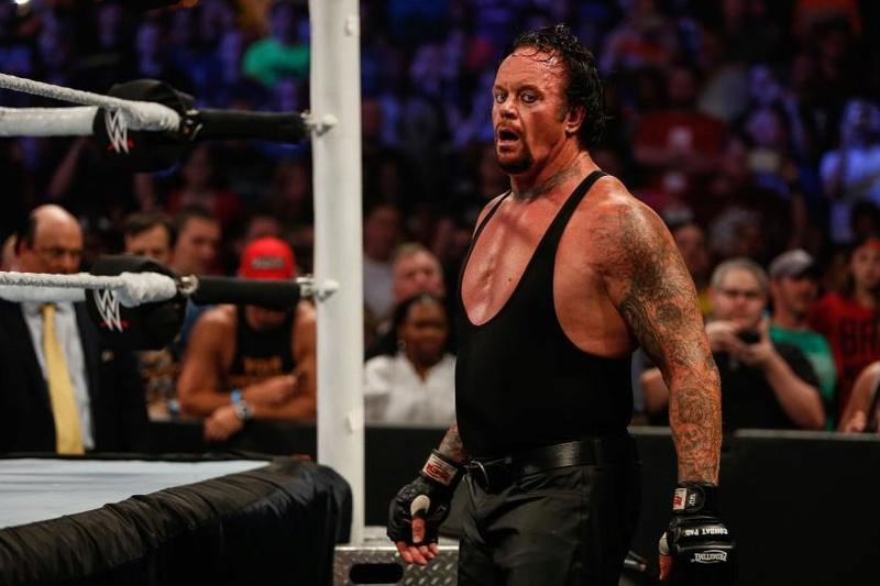 [Compétition] Dernier Wrestlemania pour l'Undertaker ?  Gettyi10