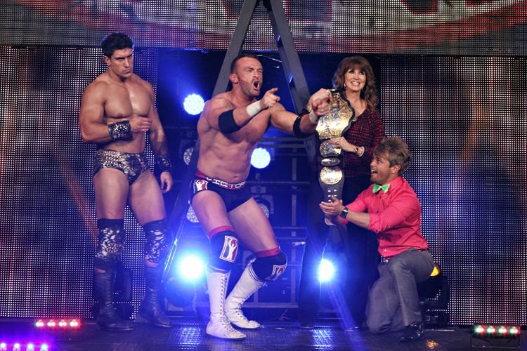[Compétition] Un nouveau World Champion couronné à Impact Wrestling ! Img_4911