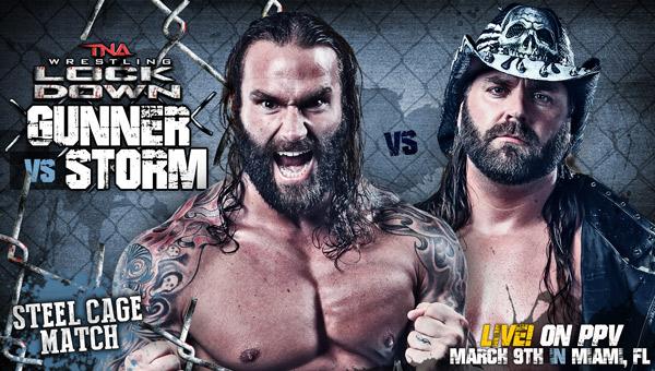 [Compétition] Les main events de TNA Lockdown annoncés  (et un grand retour à cette occasion) Lockdo13