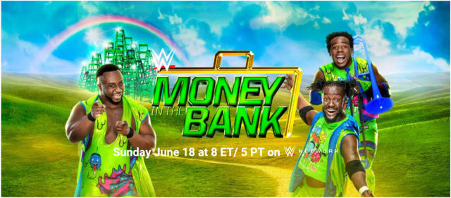 WWE Money In The Bank du 18/06/2017 Mitb10