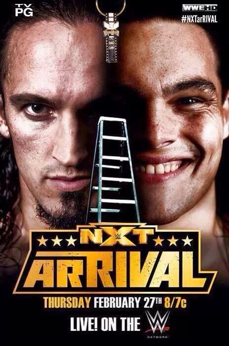 [Résultats] WWE NXT Arrival du 27/02/2014 Nxt-ar10