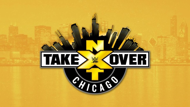 NXT TakeOver : Chicago du 20/05/2017 Nxt310