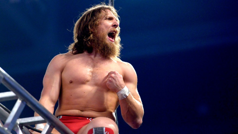 [Forme] Daniel Bryan blessé ? Raw_1027
