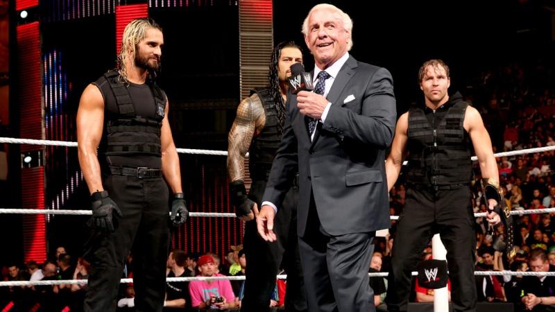 [Compétition] Ric Flair manager du Shield ?  Raw_1043