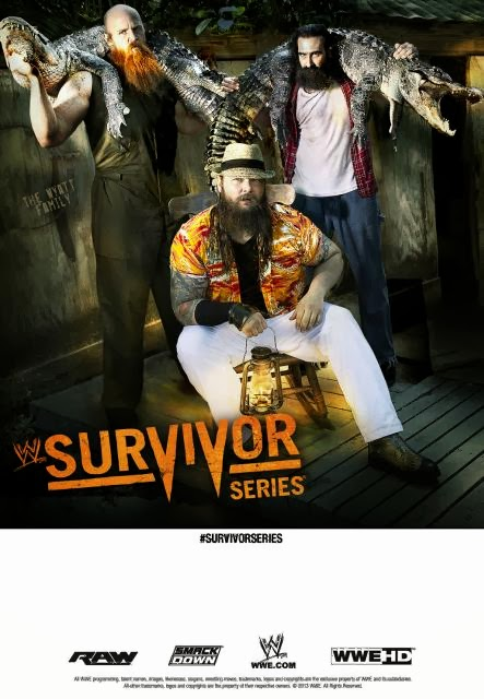 WWE Survivor Series du 24/11/2013 Sserie10