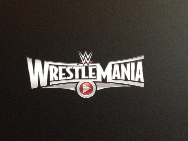[Compétition] Le lieu de WrestleMania 31 révélé! Wrestl22