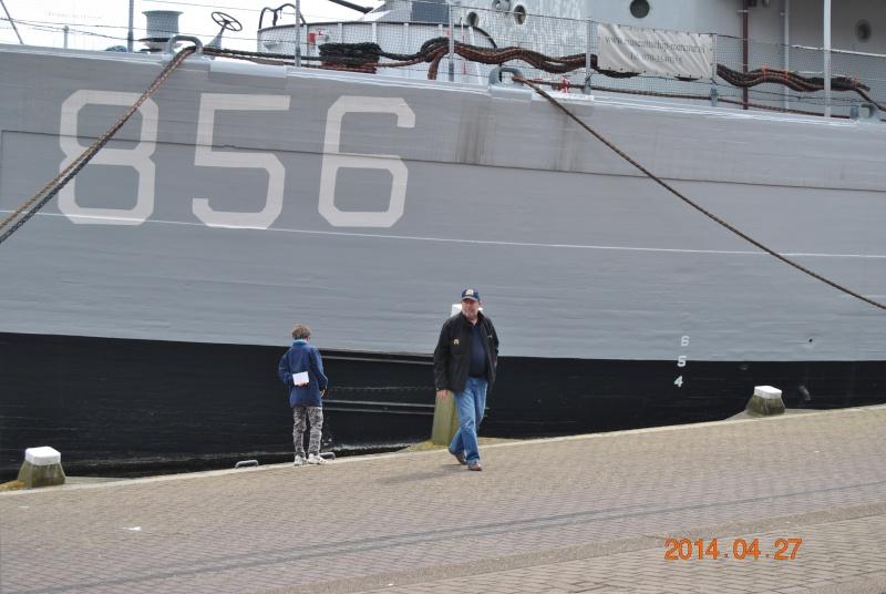 Visite du MSO néerlandais Mercuur (A856) - Page 2 Dsc_2843