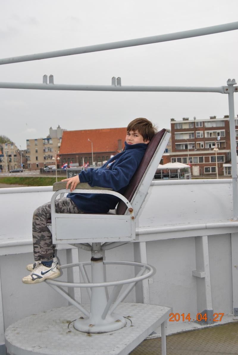 Visite du MSO néerlandais Mercuur (A856) - Page 2 Dsc_2857