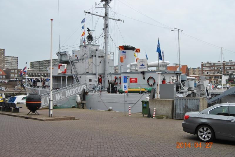 Visite du MSO néerlandais Mercuur (A856) - Page 2 Dsc_2862