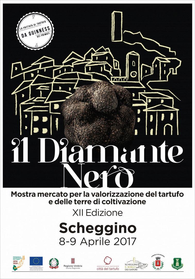 Diamante Nero - Scheggino 8 e 9 Aprile 2017 Schegg10