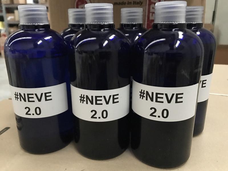 LCDA Lab #Labocosmetica #Neve Img_4713