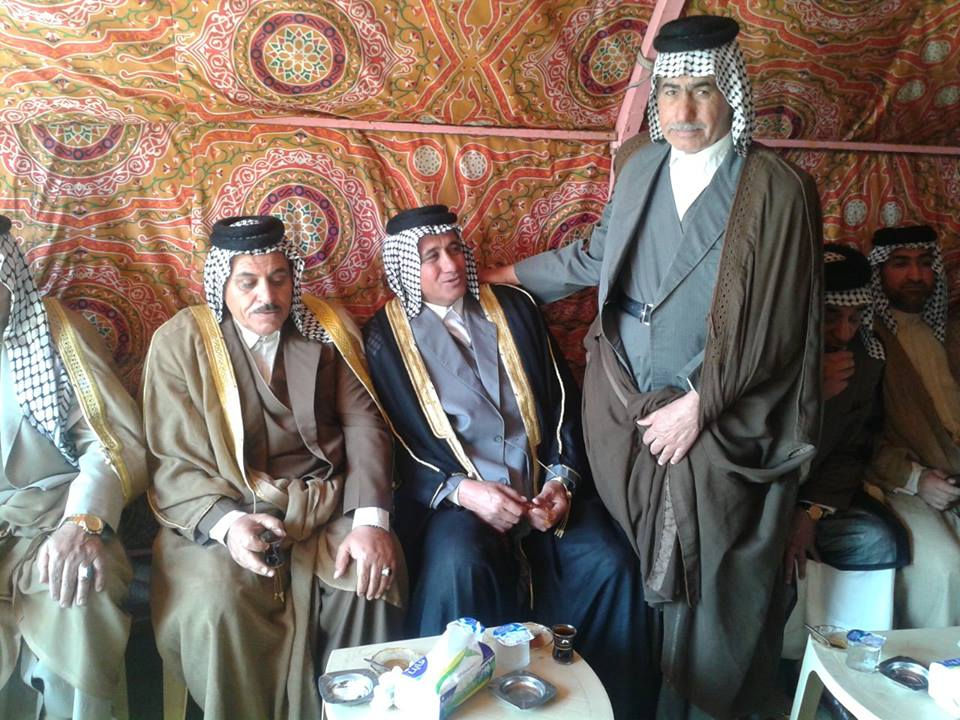 منتديات عشائر العراق 2012