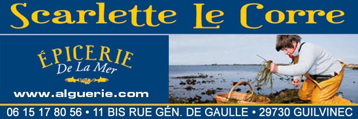 [Activité des ports] Le Guilvinec - Page 5 Scarle10