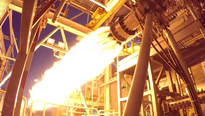 Aerojet-Rocketdyne - Constructeur de moteurs-fusées 02221710