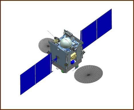 GSLV MkII F09 (GSAT-9) - 05.05.2017  Gsat-910