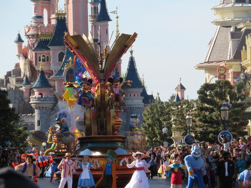 Discussions autour d'un séjour Disneyland Paris pour avril 2017 - Page 26 Img_2412