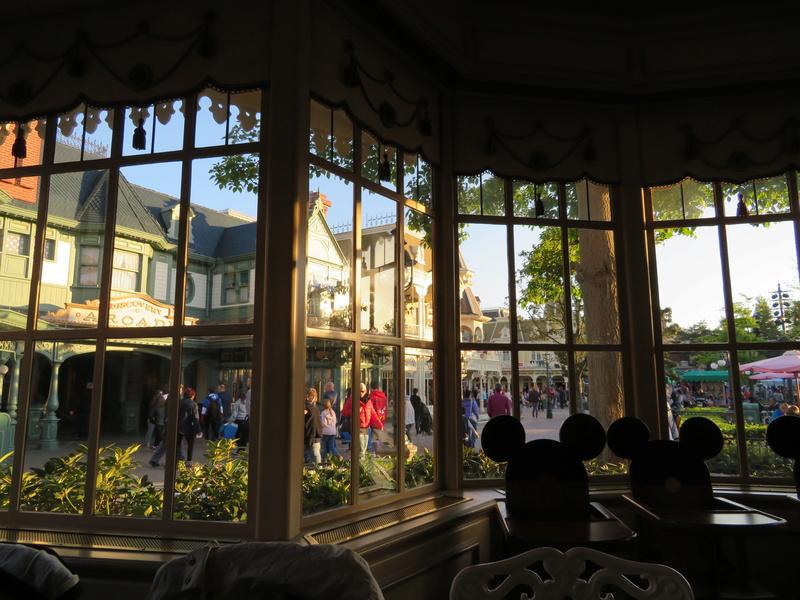 Discussions autour d'un séjour Disneyland Paris pour avril 2017 - Page 26 Img_2812