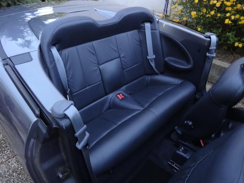 (Vendue) - Renault Megane Cabriolet 2.0 16V (non IDE) - 4 800€ pour 96 400 kms Dsc00314