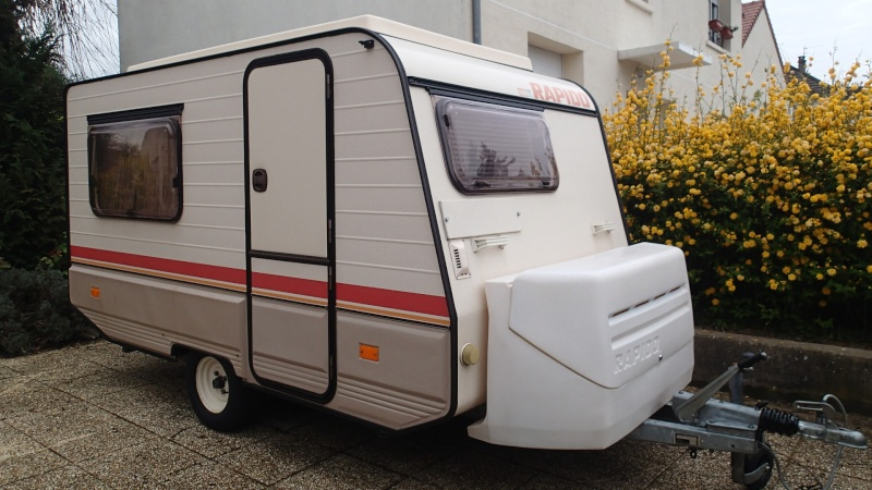 Vente caravane Rapido Club 30 [VENDU] P3300411