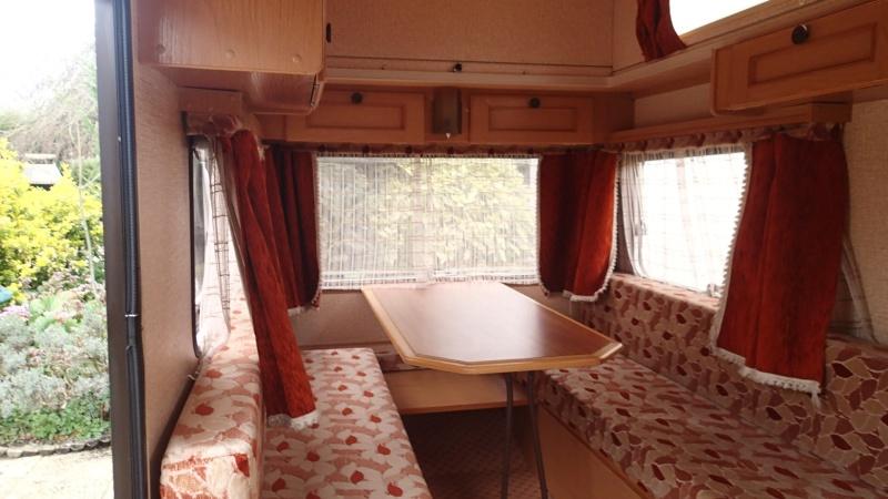 Vente caravane Rapido Club 30 [VENDU] P3300412