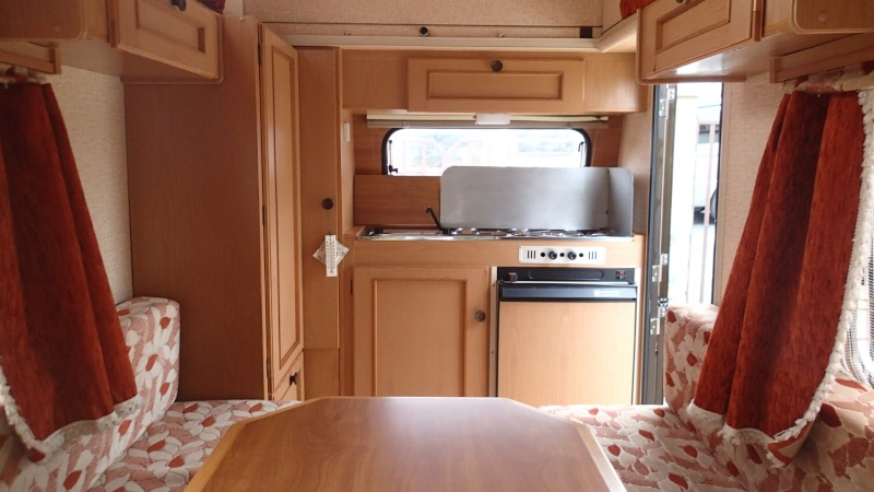 Vente caravane Rapido Club 30 [VENDU] P3300414